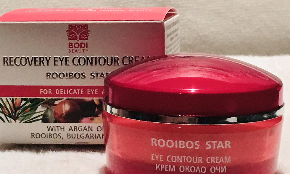 Rooibos Eye Contour Cream