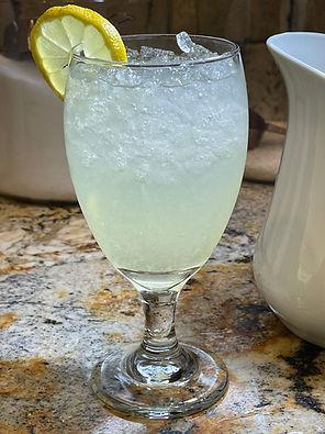 Refreshing Keto Lemonade