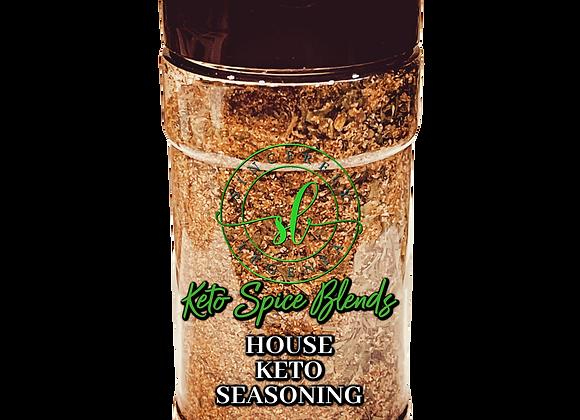 Sincerely Legenia House Keto Spice Blend