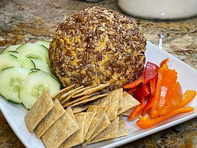Classic Cheese Ball