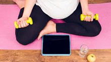Nutrición saludable en tu embarazo