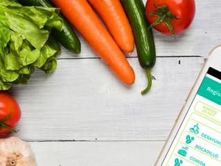 La Dieta Personalizada por Tú Nutriólogo y la ayuda de los Monitores digitales.
