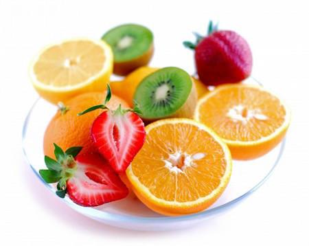 Nutricion en invierno