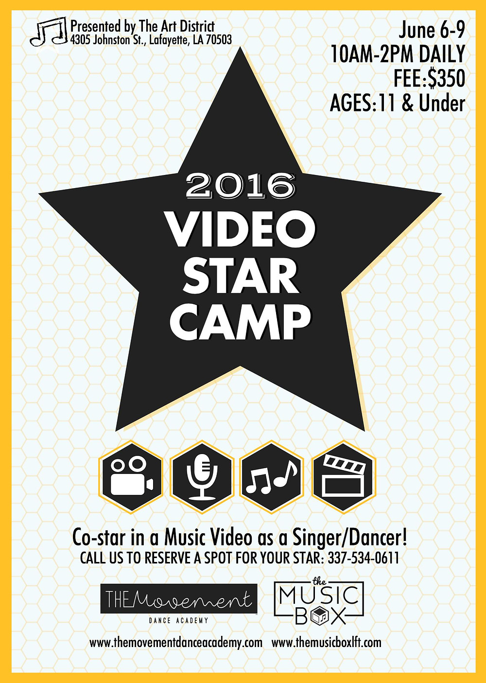 "<img src=""video-star-camp-lafayette.jpg"" alt=""Video Star Camp Lafayette"" />"