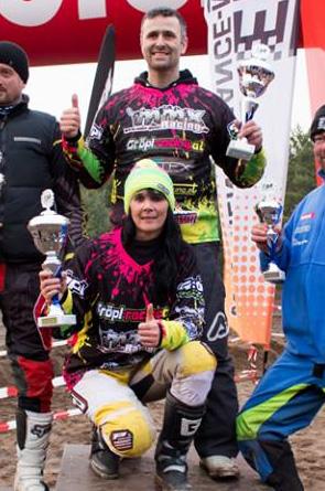 2x Sieg für Gröpl Racing
