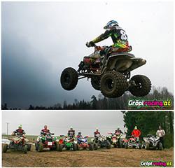 Training & Fahrwerkstest in CZ