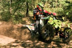 ATV-Iron-Man Fürstenwalde