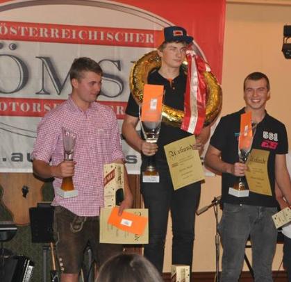 ÖMSV Meisterfeier 2018