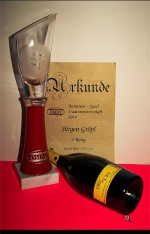 ÖMSV Meisterschaftsfeier 2014