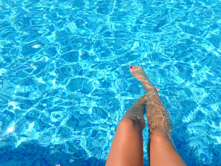 泳池开池的步骤