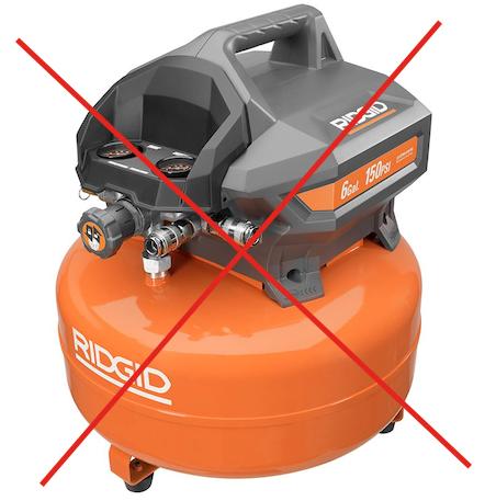 在关池过程中,避免使用空压机 (Air Compressor)对管道进行排干