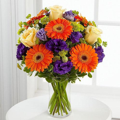 Gerbera Assorted Bouquet