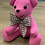 Thumbnail: Hand Crafted Liberty Teddy