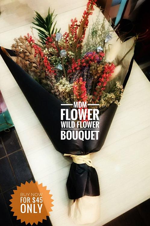 AF Wild Flower Bouquet