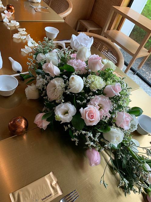 Centre Piece Floral Arrangement