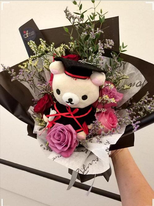 Graduation Day Bouquet (Regular 1)