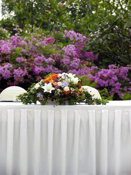 Wedding Venue Package