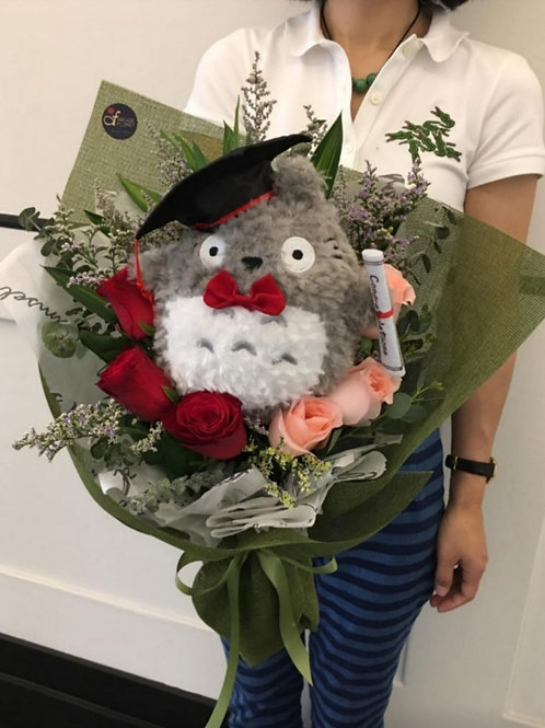 Graduation Day Bouquet (Large)