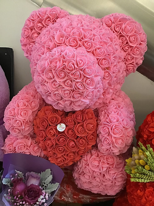 Take Me Home Giant Teddy