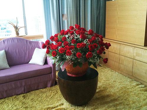 99 Rose Deco