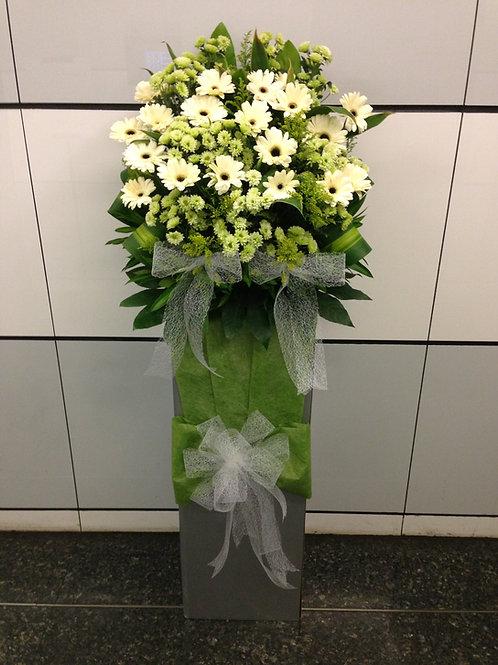 Wreath - Solace