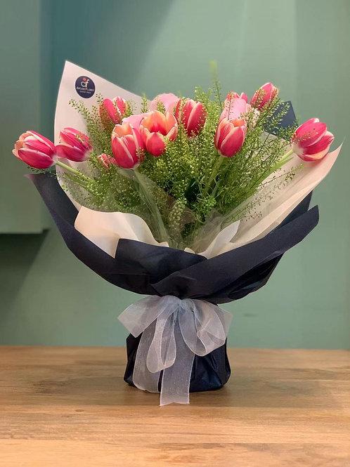 Tulips Lux Bouquet