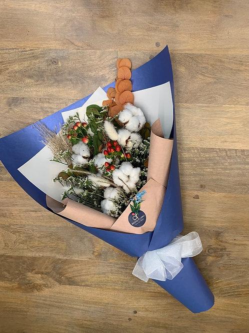 Christmas premium bouquet