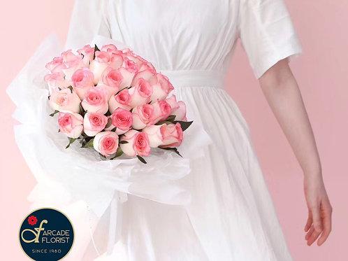 Classic 24 Love Bouquet