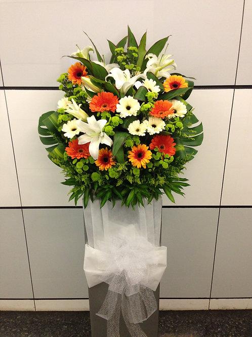 Wreath - Compassion