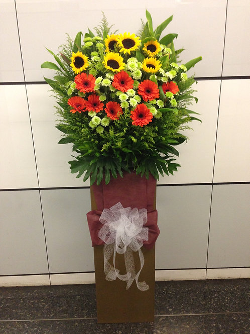 Wreath - Benevolence