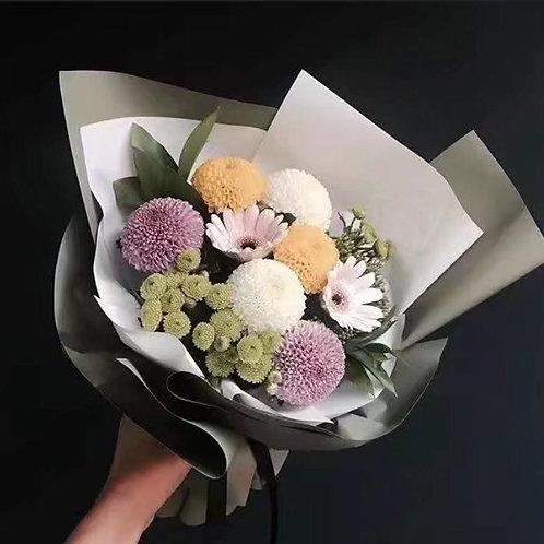 A Breezin' Bouquet