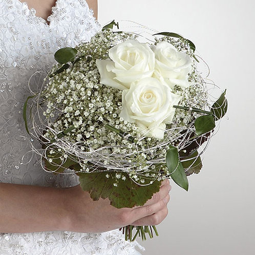 Romance Hand-tied Bouquet 3