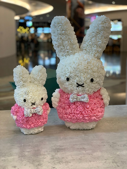 Hand Crafted Miffy