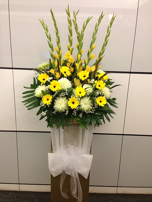Wreath - Grace