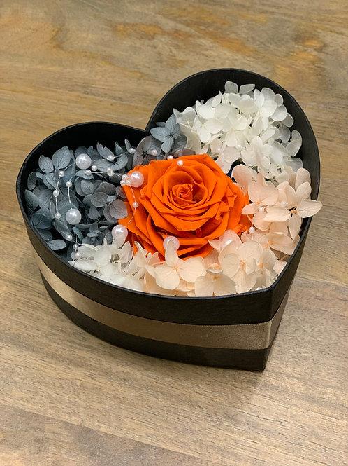 Sweetheart Rose Box (Large)