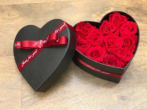 Sweetheart Rose Box (Mini)