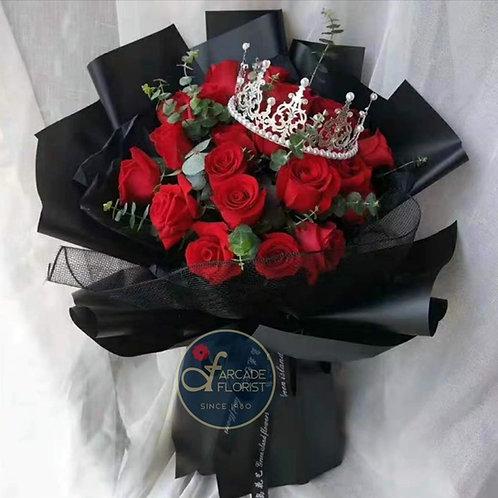 Royal Love Bouquet