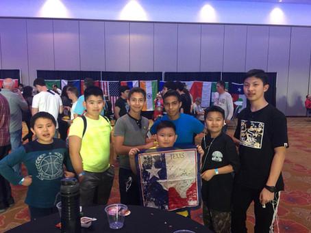 RoboRAVE 国际机器人大赛