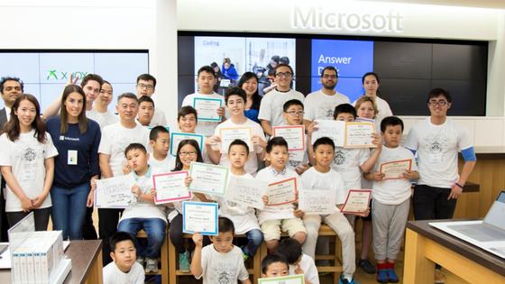 2017 Second Global STEM Fair