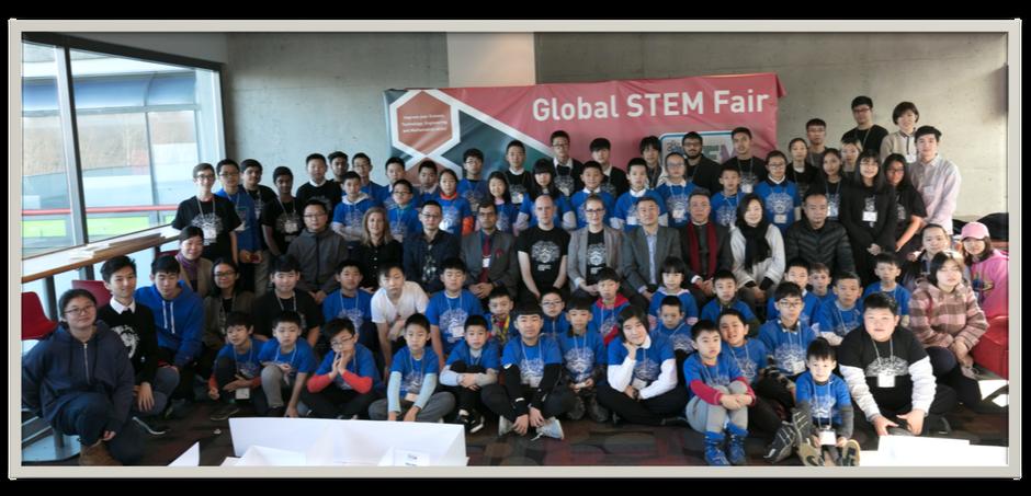 Third Session Global STEM Fair