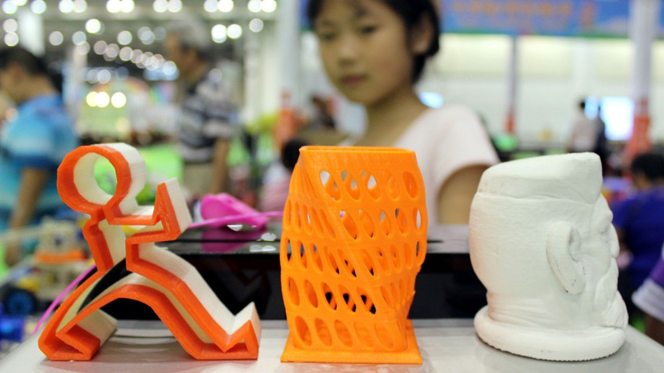 3D printing3