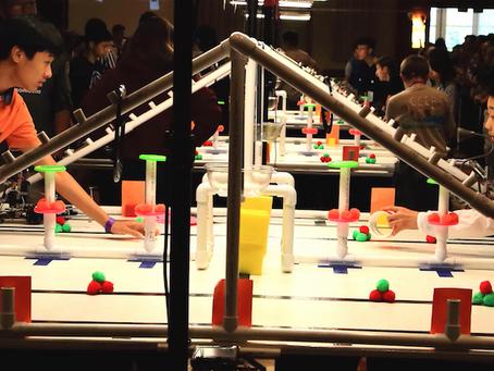 Botball国际机器人大赛