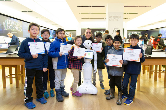 2019 Sixth Global STEM Fair