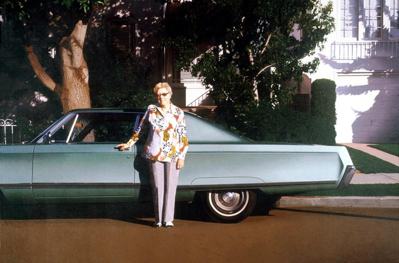 Alameda Chrysler