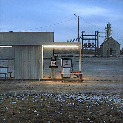 Farmers Co-op Gin, Anson/TX.j