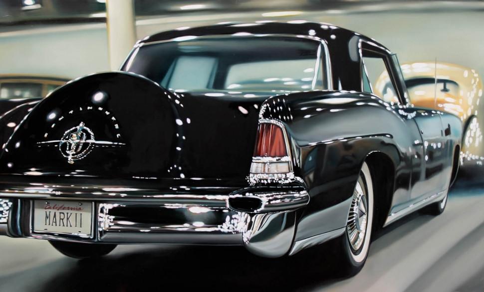 1956 Continental