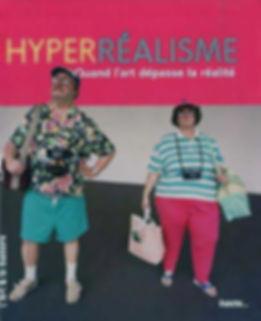hyperrealisme-quand l'art-depasse la rea