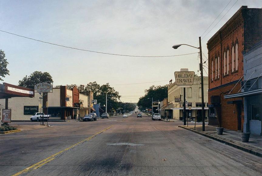 Holiday Travel Clifton/Texas