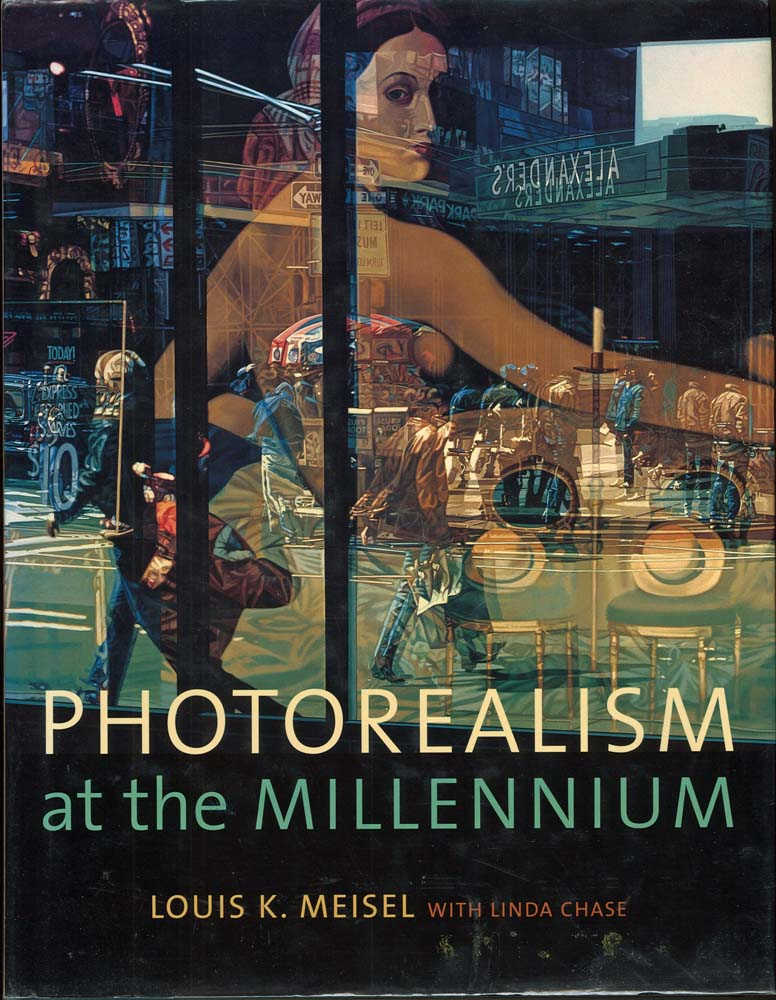 Photorealism at the millenium
