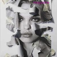 Hyperrealism magazine